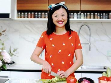 El duro momento de Karina Gao, cocinera del programa de Florencia Peña: está en coma inducido por coronavirus