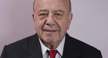 Murió por coronavirus Osvaldo Mércuri, ex presidente de la Cámara de Diputados bonaerense