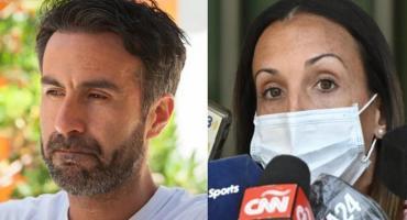 Luque y Cosachov rechazaron una ambulancia para Maradona días antes de su muerte