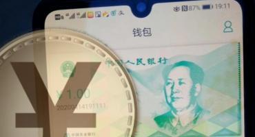 China repartirá más de seis millones de dólares en moneda digital