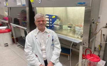 Soprendente tratamiento contra el coronavirus en pacientes graves logra un 95% de efectividad