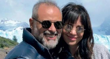 Romina Pereiro confirmó que tiene coronavirus y Jorge Rial se encuentra aislado