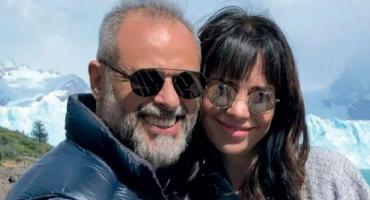 Romina Pereiro contó cual fue la medida que tomaron con Jorge Rial tras el incendio en su hogar