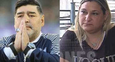 La cocinera de Maradona fue citada para ampliar su declaración ante la justicia