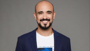 """Abel Pintos presentó su nuevo tema """"El amor de mi vida"""" y ya es furor en las redes sociales"""