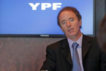 Citaron a declarar a Sebastián Eskenazi en el juicio por la expropiación de YPF