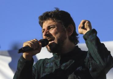 Tensión con intendentes del Conurbano: Juan Grabois avanza con apoyo de cartoneros y planes sociales
