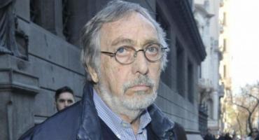 Luis Brandoni, positivo de coronavirus: se encuentra internado