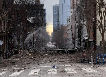 El terrorismo se rearma detrás de la pandemia de coronavirus: ¿La nueva amenaza mundial?