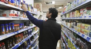 ¿Cuáles son los cambios en el consumo por la crisis económica?