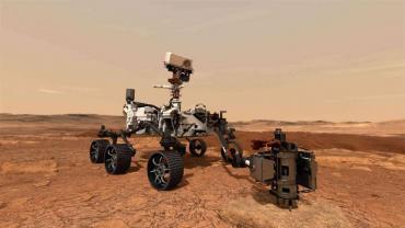 La NASA vivió momentos preocupantes al no poder comunicarse con el rover de Marte tras dos semanas de silencio