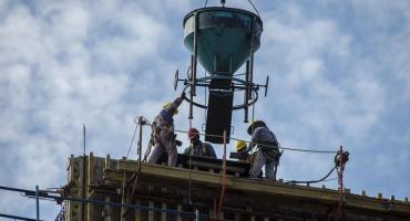 El costo de la Construcción en Argentina subió 3,1% en enero de 2021 respecto de diciembre y 38,5% interanual, según INDEC