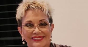 El primer posteo de Carmen Barbieri tras dejar la terapia intensiva: