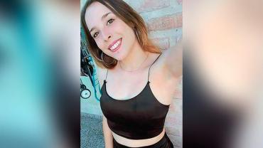 Encontraron a Yamila, la joven que había sido vista por última vez el lunes en Villa Crespo