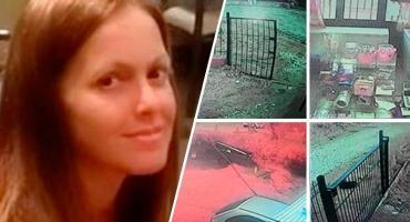 Búsqueda de Ivana Módica: de los hallazgos a la foto de Facebook del lugar del rastrillaje