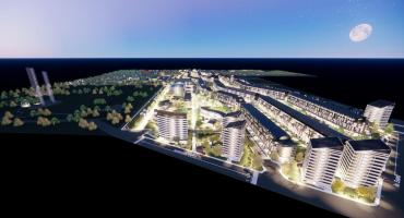 Bariloche del Este: ¿cómo es el Nuevo Distrito que está naciendo en 132 hectáreas?