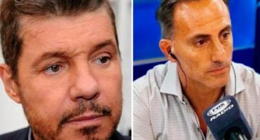 Vacunados Vip: Tinelli, Latorre y De Brito, entre los famosos que se despegan de la lista que circuló en redes