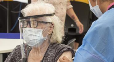Coronavirus en Argentina: 8.234 nuevos contagios y 145 muertes en las últimas 24 horas