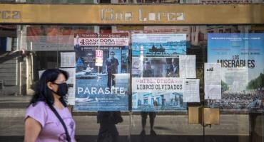 Tras 11 meses, la Ciudad de Buenos Aires espera la aprobación del protocolo para reapertura de cines