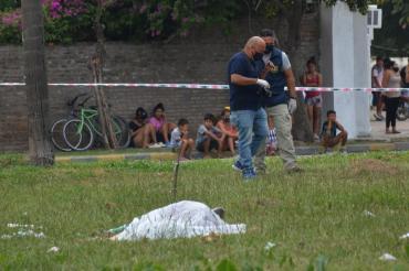 Rosario violenta: investigan posible trama narco detrás de los asesinatos de dos hermanos en 48 horas
