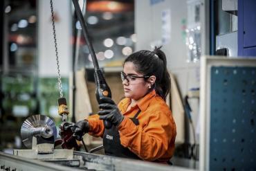 INDEC: la actividad económica cayó 10% durante 2020, la caída más grave desde 2002, según INDEC