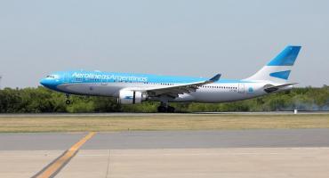 Llegó a Beijing el vuelo que traerá a Argentina 1 millón de dosis de la vacuna Sinopharm contra coronavirus