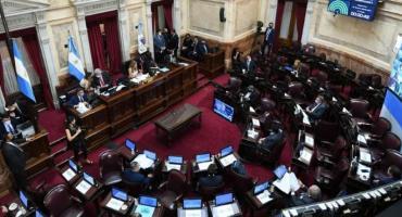 Senado sancionó la ley que otorga beneficio extraordinario a familiares del ARA San Juan