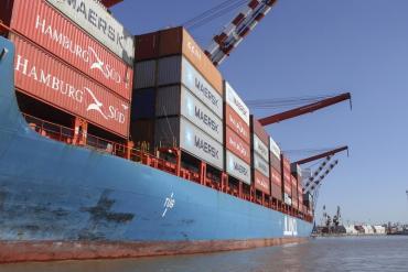 INDEC: en febrero, el superávit comercial fue de us$ 1.062 millones de dólares