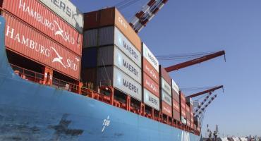 Comercio exterior: en enero las exportaciones subieron 7,3% y las importaciones, 8,7% interanual, según INDEC