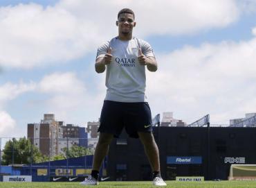 Conmebol penó con duras sanciones a Boca y River: 3 fechas a Fabra y 2 a Carrascal