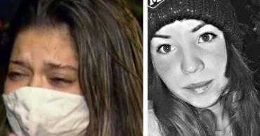 """El dolor de la amiga de Guadalupe tras su femicidio: """"Hablé con ella 15 minutos antes de que la mate"""""""