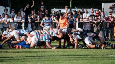 El rugby argentino cambia sus reglas por la pandemia de coronavirus