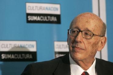 Murió el ex secretario de Cultura, José