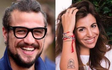 Otra vez rumores de romance entre Giannina Maradona y Daniel Osvaldo
