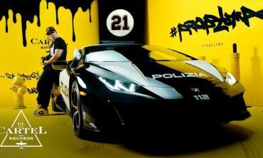 Daddy Yankee lanza nuevo sencillo y video musical