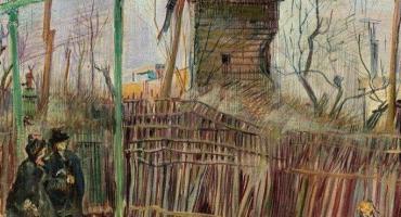Van Gogh inédito: se subasta un cuadro que no se vio en público durante un siglo