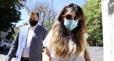 Giannina Maradona declaró ante la Justicia y apuntó contra Luque y Cosachov: dijo que su padre estaba