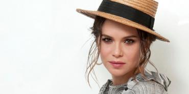 Netflix: actriz argentina se suma a la serie de Luis Miguel