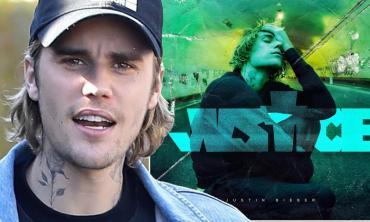 Justin Bieber lanzó