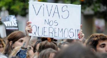 Datos estremecedores: en menos de dos meses hubo 59 femicidios en el país