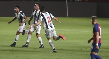 Dura derrota de San Lorenzo: Central Córdoba lo goleó 4 a 0