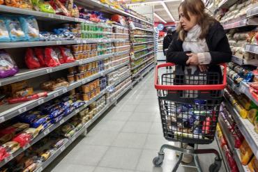 Fracaso económico del Gobierno: según economistas, la inflación del primer trimestre será superior al 10%