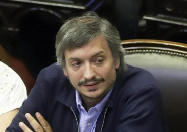 El PJ bonaerense adelantó las internas y Máximo Kirchner podría ser su presidente en mayo