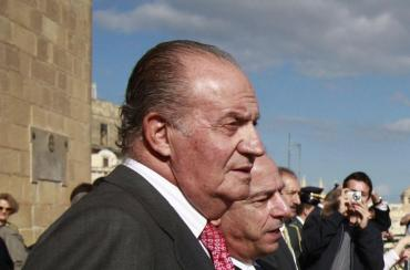 La fundación de Juan Carlos I de España movió dinero a sociedades offshore en Hong Kong y Panamá