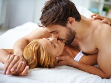 Slow Sex: la nueva forma de amar, que ya no podrás abandonar jamás