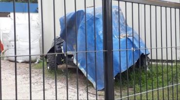 Tragedia en Córdoba: un niño de diez años murió tras accidentarse con un cuatriciclo