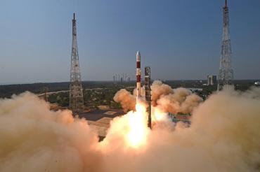 Amazonia 1 : primer satélite fabricado íntegramente en Brasil