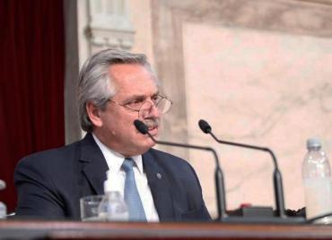 Alberto Fernández, sobre la inflación: