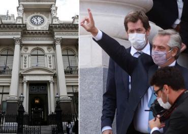 Tras anuncio de Alberto Fernández, el Banco Central pidió investigar acuerdo con FMI y aportó documentación a órganos de control