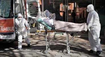La terapia intensiva tras un año de pandemia por coronavirus: el sistema sanitario está en peores condiciones